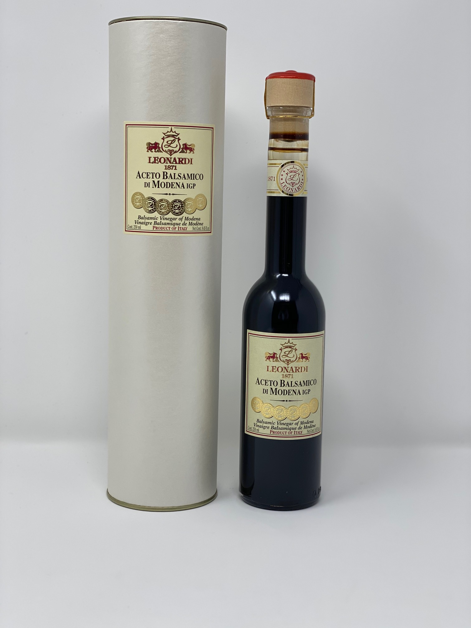 Aceto Balsamico di Modena IGP - Acetaia Leonardi