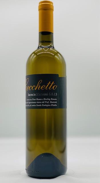 Weißwein Incrocio Manzoni - Az. Cecchetto
