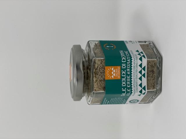 Käutersalz - Sale di Cervia