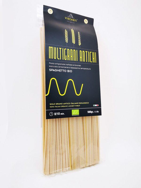 Spaghetto - Viscanti