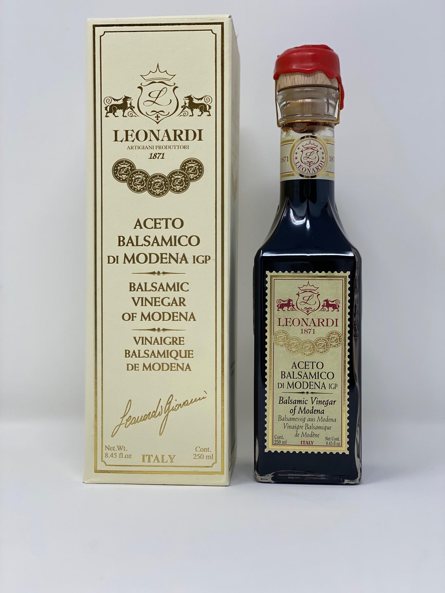 Aceto Balsamico di Modena IGP 10YO
